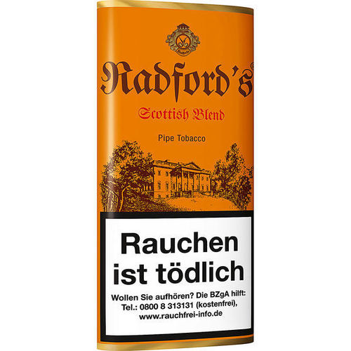 Radford`s Scottish Blend 50g
