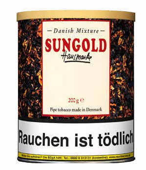 Danish Mix Sungold (Vanilla) 200g