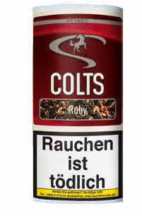 Colts Ruby (Cherry) 50g
