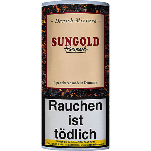 Danish Mix Sungold (Vanilla) 50g