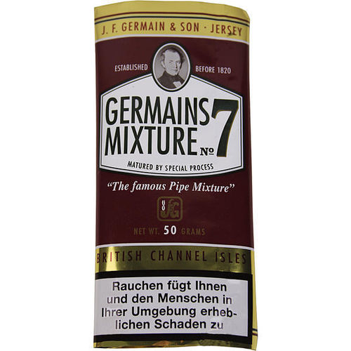 Germains Mixture No. 7 50g