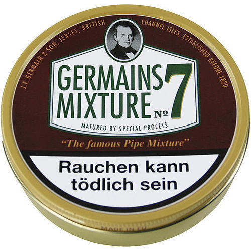 Germain Mixture No. 7 100g