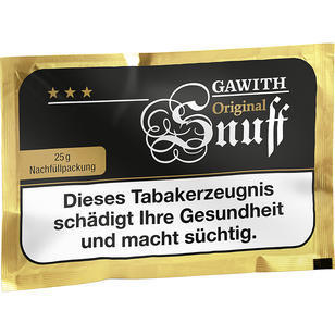 Gawith Tüte 25g
