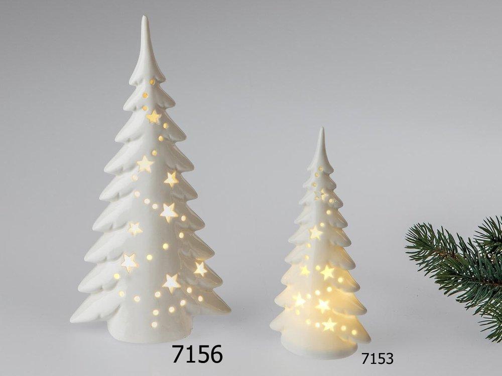 Wieviel Led Lichter Fur Weihnachtsbaum