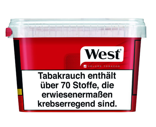 West Red 185g