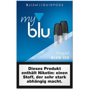 MyBlu Blue Ice