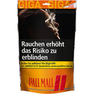Pall Mall Allround Red 150g
