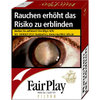 Fair Play Red 7,00€