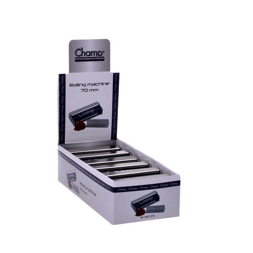 Champ Metal Roller 70mm